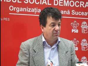PSD Suceava trimite 200 de oameni la Congresul extraordinar