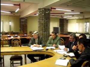 Centrul Sucevei va fi afectat de lucrarile ISPA pina la jumatatea lunii decembrie