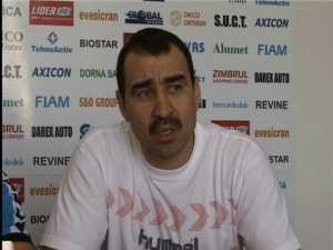 Bibirig crede că la Steaua va câştiga echipa ce va greşi mai puţin