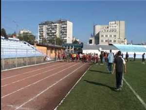 Peste 300 de sportivi la Grand Prix-ul Cristina Casandra