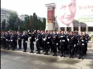 Ziua Armatei, sărbătorită şi la Suceava