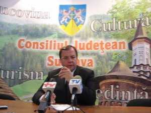 Flutur declara ca Geoana e deja obosit de campania electorala