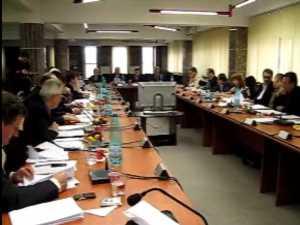 Chioscurile din Suceava, motiv de sicane in Consiliul Local