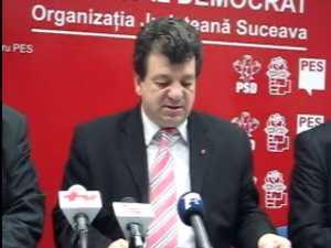 "Iordache se asteapta ca PD-L sa scoata sloganul ""Sunt Elena Udrea si va spun, Traian e cel mai bun"""