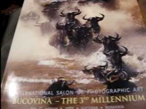 """Lansarea Albumului de fotografie """"Bucovina Mileniul III"""", editia 2009"""
