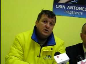 Crin Antonescu revine cu o scrisoare pentru suceveni