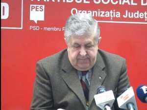 Mirza sustine ca Basescu a trimis la Suceava 40 de haidamaci pentru a lansa diversiuni si a dezbina oamenii