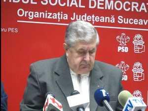 PSD cere demisia lui Flutur