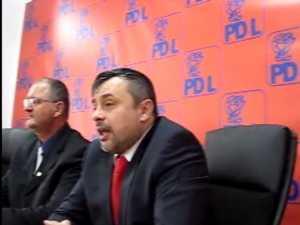 """Balan: """"Nu pot sa accept ca PSD sa-si construiasca o imagine de Fecioara Maria a acestor alegeri"""""""