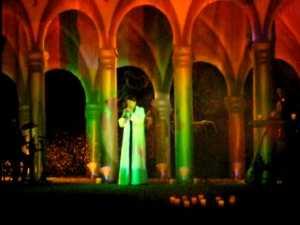 Armonia Craciunului, transmisa sucevenilor de Fuego si Grupul vocal Anatoly