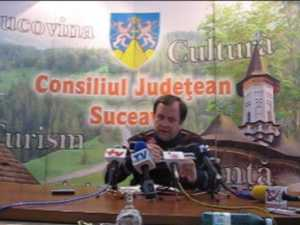 CJ va aloca 100 de milioane de lei pentru proiectele de dezvoltare