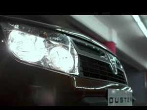 Dacia va bulversa segmentul SUV cu noua sa creație Duster