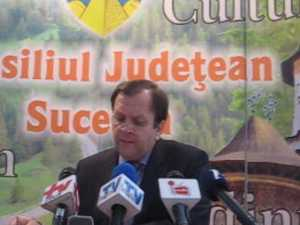 CJ organizeaza conferinta internationala Bucovina, spatiu multicultural