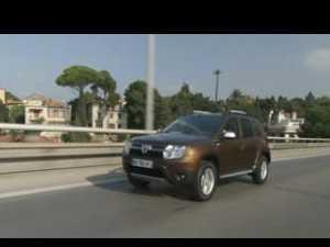 Dacia își întregește portofoliul actual cu un vechicul pe segmentul SUV