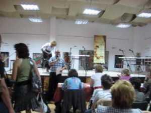 32 de trupe prezente la  Festivalul de Teatru pentru Tineret