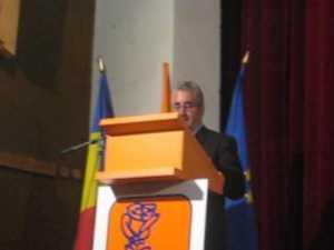 Ion Lungu a fost ales presedinte al PDL Suceava