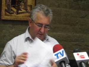 Schimb de cladiri intre Primaria Suceava si Consiliul Judetean