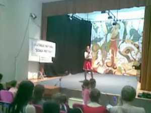 Doua sucevence s-au calificat la Festivalul Tineretii de la Costinesti