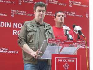 Social democratii suceveni actioneaza cu ajutoare si voluntari in zonele calamitate