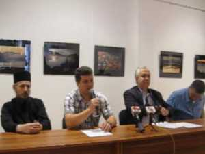 Sprijin pentru sinistratii din Bucovina