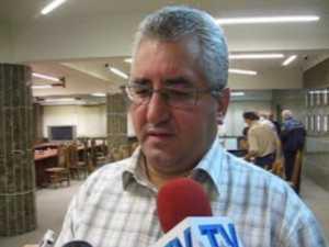 Directorul firmei Dytras Spania, chemat la discutii din cauza intarzierilor lucrarilor ISPA la statia de epurare