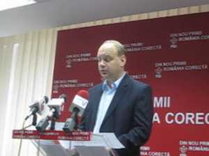 Social democratii vor sa monitorizeze lucrarile de indiguire