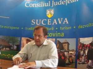 Pagubele produse de inundatii in judetul Suceava  depasesc 65 de milioane de euro