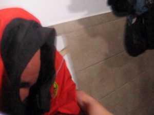 """""""Spovedania"""" preotului de la Văşcăuţi: poliţistul mi-a propus să fac contrabandă"""
