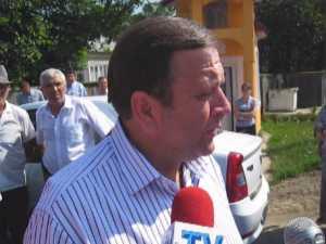 Salcea-Veresti-Roscani, primul drum judetean din regiunea de NE modernizat prin POR