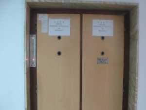 Lifturile de la Spitalul Suceava, inlocuite cu altele noi