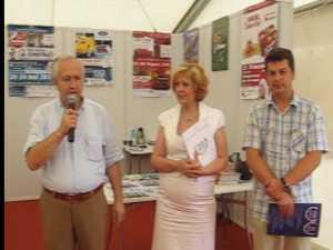 Deschiderea Targului expozitional Expo Casa Ambient