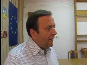 Flutur si primarul din Campulung Moldovenesc s-au contrat pe tema incalzirii acestui oras