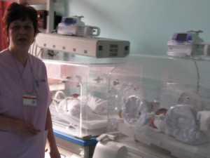 Naşterile premature, un fenomen periculos, care se menţine la cote ridicate
