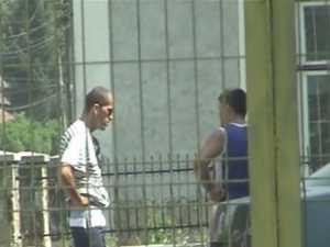 Surprins în flagrant de poliţişti în timp ce vindea acte bulgăreşti falsificate