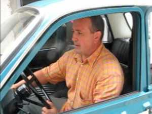 De 20 de ani, colectionar inrait al primelor modele de Dacia 1310