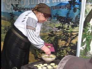 Ciorba ciobaneasca gatita de tanti Nuti