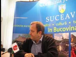 Sponsorizare de 62 de miliarde de lei vechi pentru sinistratii din Suceava