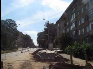 Traficul din Suceava, blocat cel puţin până marţi la amiază