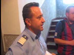 Jandarmii i-au adus la uşă unei pensionare banii din pensie pierduţi