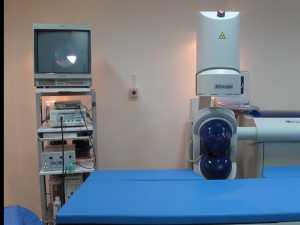Aparat de spart pietrele la rinichi, achizitionat de Spitalul Particular Bethesda