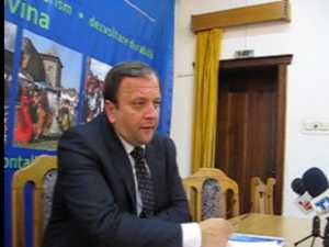 Flutur propune promovarea unor pachete turistice comune in Suceava, Moldova si Ucraina
