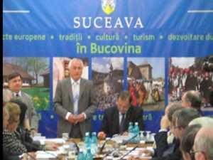 Un inginer neamt va fi trimis la Suceava sa ne invete sa prevenim inundatiile