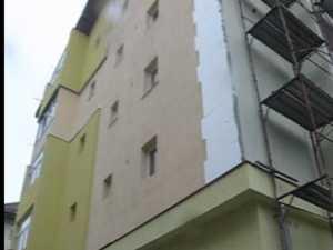 A sărit de la etajul II, de la aproape 8-9 metri, pentru a scăpa de viol