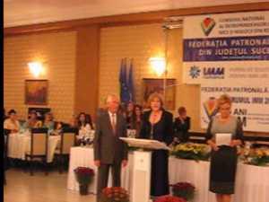 Peste 1.200 de firme sucevene au fost premiate de Federatia Patronala a IMM-urilor