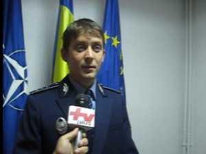 IPJ Suceava a demarat o anchetă internă în cazul ziaristului agresat