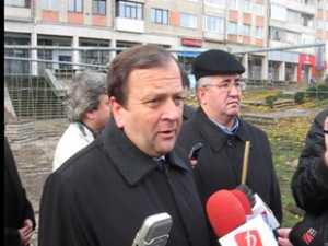 Judetul Suceava mai primeste un milion de euro din Fondul de Solidaritate al UE