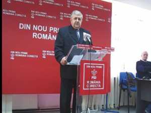 PSD Suceava cere din nou demisia guvernului Boc