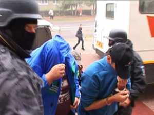 Curtea de Apel Suceava a trimis acasă cinci dintre arestaţii în cazul contrabandei de ţigări