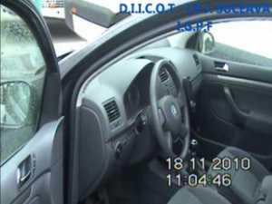 """Cannabis, în maşina unuia dintre arestaţii în ultimul grup coordonat de """"Ion Petrişor"""""""