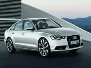 Audi prezintă noua generație A6